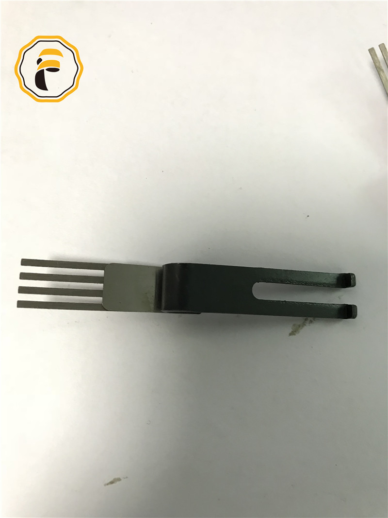 Paper separator